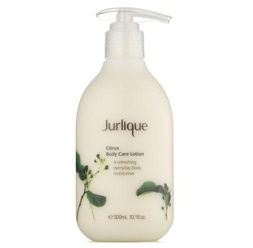 JURLIQUE BODY LOTION CITRUS 300ml
