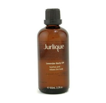 JURLIQUE BODY OIL LAVENDER 100ml
