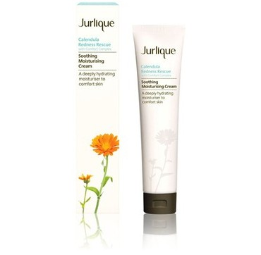 JURLIQUE CALENDULA REDNESS RESCUE SOOTH MOISTURISING CREAM 40ml