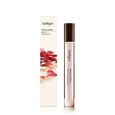 JURLIQUE ESSENCE OF ROSE-ROLL ON FRAGRANCE OIL 11ml