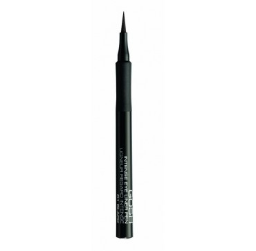 GOSH INTENSE EYE LINER PEN 01 BLACK 1ML