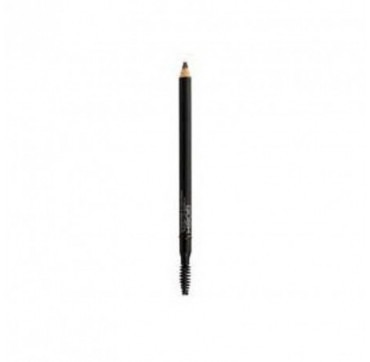 GOSH EYEBROW PENCIL SOFT BLACK