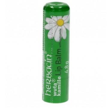 Herbacin Lip Balm 4,8g