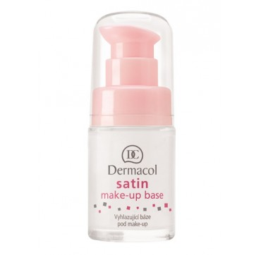 DERMACOL SATIN MAKE-UP BASE 15ml