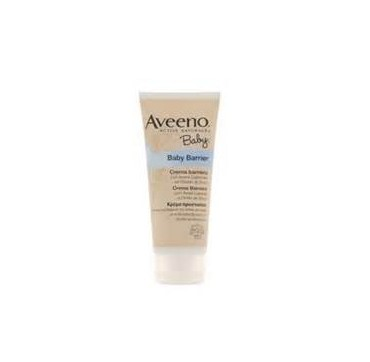 AVEENO BABY BARRIER CREAM 100 ML
