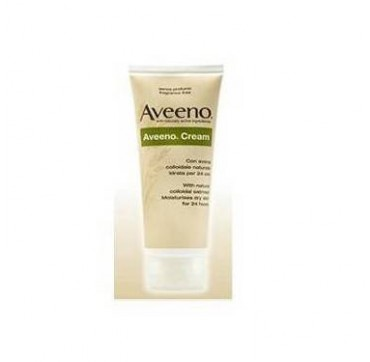 AVEENO DAILY MOISTURISING CREAM 100 ML