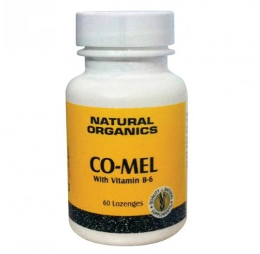 NATURE'S PLUS CO-MEL (3 MG) ME B-6 60S