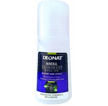 DEONAT DEO ROLL-ON MULBERRY EXTRC. 65 ml