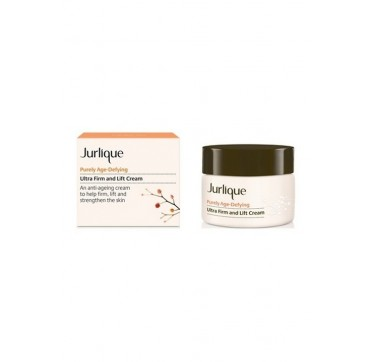 JURLIQUE PURELY AGE-DEFYING ULTRA FIRM + LIFT CREAM 50ml