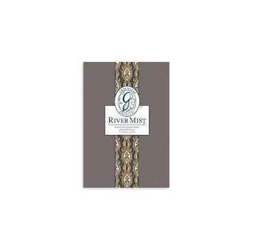 GREENLEAF Sachet Aρωματικό Φάκελο River Mist 125 ml