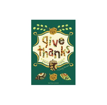 GREENLEAF Αρωματικό Φάκελο Give Thanks 115ml