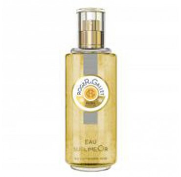 ROGER G (F) EAU SUBLIME OR 100 ml