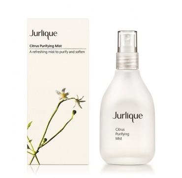 JURLIQUE PURIFYING MIST CITRUS 100ml
