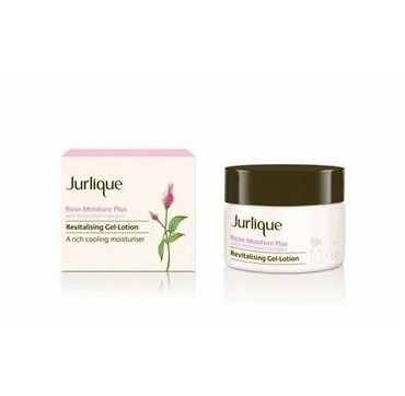 JURLIQUE ROSE MOISTURE PLUS REVITALISING GEL-LOTION 50ml