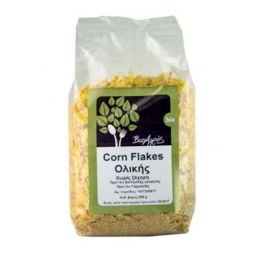 Bioagros Corn Flakes Ολικής Χωρίς Ζάχαρη