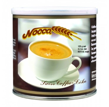Power Health Nocca Καφές 125gr