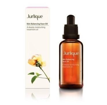 Jurlique Skin Balancing Face Oil 50ml
