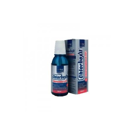 Intermed Chlorhexil 0.20% Mouthwash 250ml