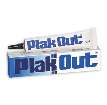 PLAKOUT GEL 0.2% 35ML