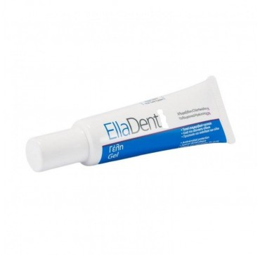 Elladent Plus 30 Gel Στοματική Γέλη 30ml