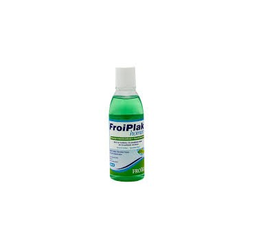 Froiplak Homeo Spearmint 250ml