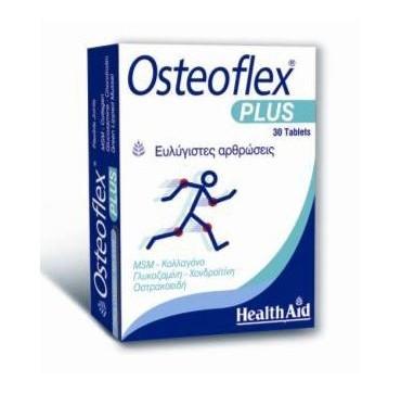 Healthaid Osteoflex Plus 30tabs