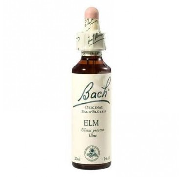 POWER HEALTH BACH ELM 20ML