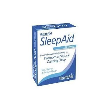 HEALTHAID SLEEP AID 60CAPS