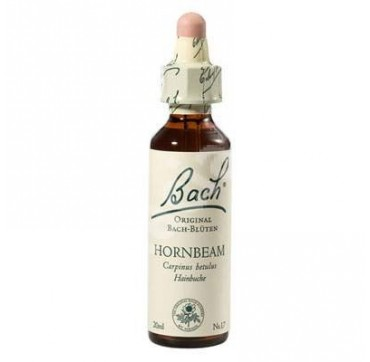 POWER HEALTH BACH HORNBEAM 20ML