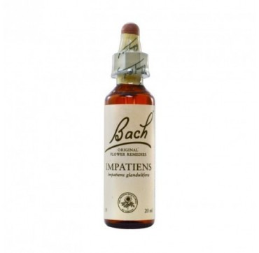 POWER HEALTH BACH IMPATIENS 20ML