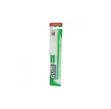 GUM Classic Soft Toothbrush - Οδοντόβουρτσα Κλασσική Μαλακή