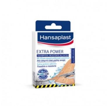 Hansaplast Extra Power 8τεμ