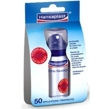 HANSAPLAST CEROTTO SPRAY 32,5ML