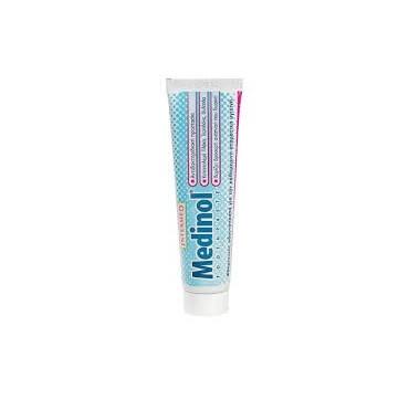 Intermed Medinol Toothpaste, 100ml