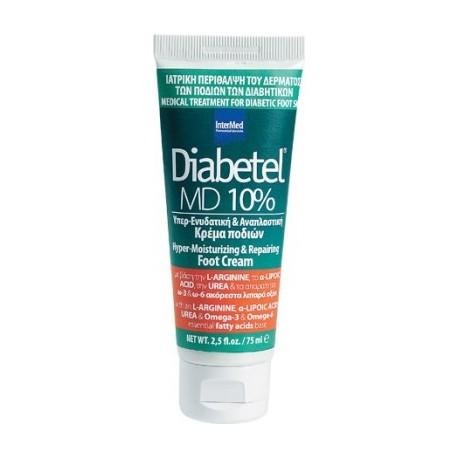 INTERMED Diabetel MD 10% 75ml
