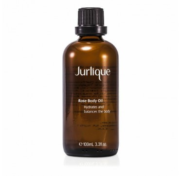 JURLIQUE ROSE BODY OIL 100ml
