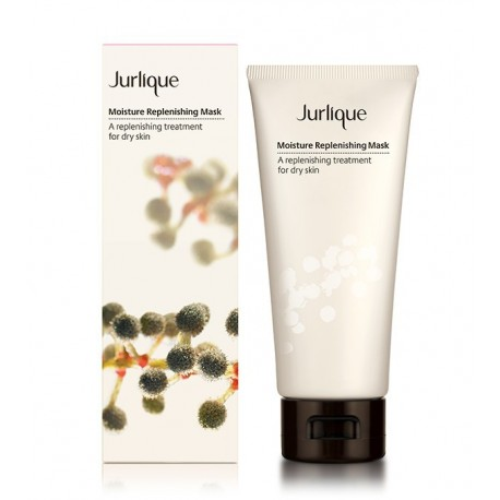 JURLIQUE MOISTURE REPLENISHING MASK 100ml