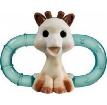 Sophie La Girafe Διπλός Δακτύλιος Οδοντοφυΐας 1τμχ