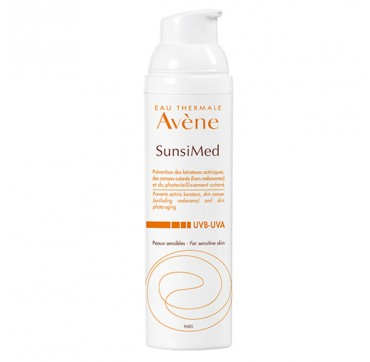 AVENE SUNSIMED UVB-UVA 80ML