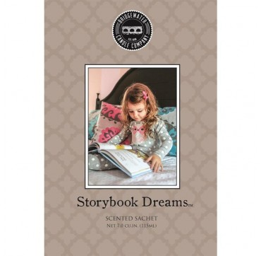 BRIDGEWATER Scented Sachet Storybook Dreams 115 ml