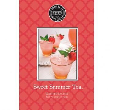 BRIDGWATER Scented Sachets Sweet Summer Tea 115 ml