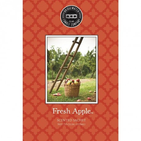 BRIDGEWATER Scented Sachets Fresh Apple 115 ml