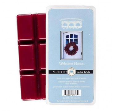 BRIDGEWATER Scented Wax Bar Welcome Home 115 ml