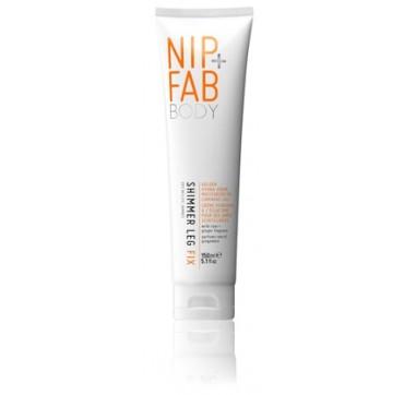 NIP+FAB SHIMMER LEG FIX 150ML