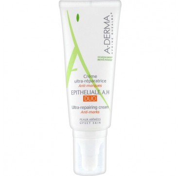 A-DERMA EPITHELIALE A.H DUO ULTRA REPAIRING CREAM 40ml