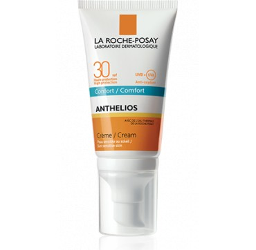 LA ROCHE-POSAY ANTHELIOS COMFORT CREAM SUN-SENSITIVE SKIN SPF30 50ML