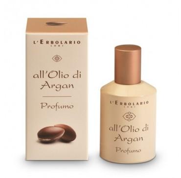 L'ERBOLARIO ARGAN OIL PERFUME 50ML