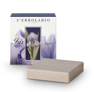 L'ERBOLARIO IRIS SOAP 100G