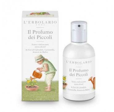 L'ERBOLARIO IL GIARDINO DEI PICCOLI PERFUME FOR BABIES 50ML