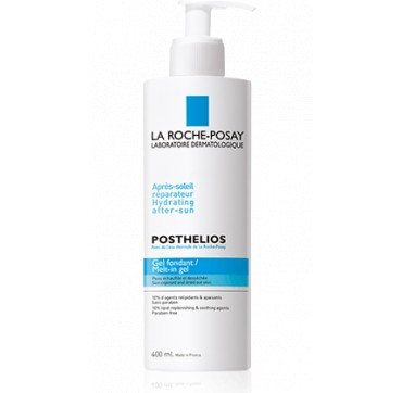 LA ROCHE-POSAY Posthelios After Sun 400ML